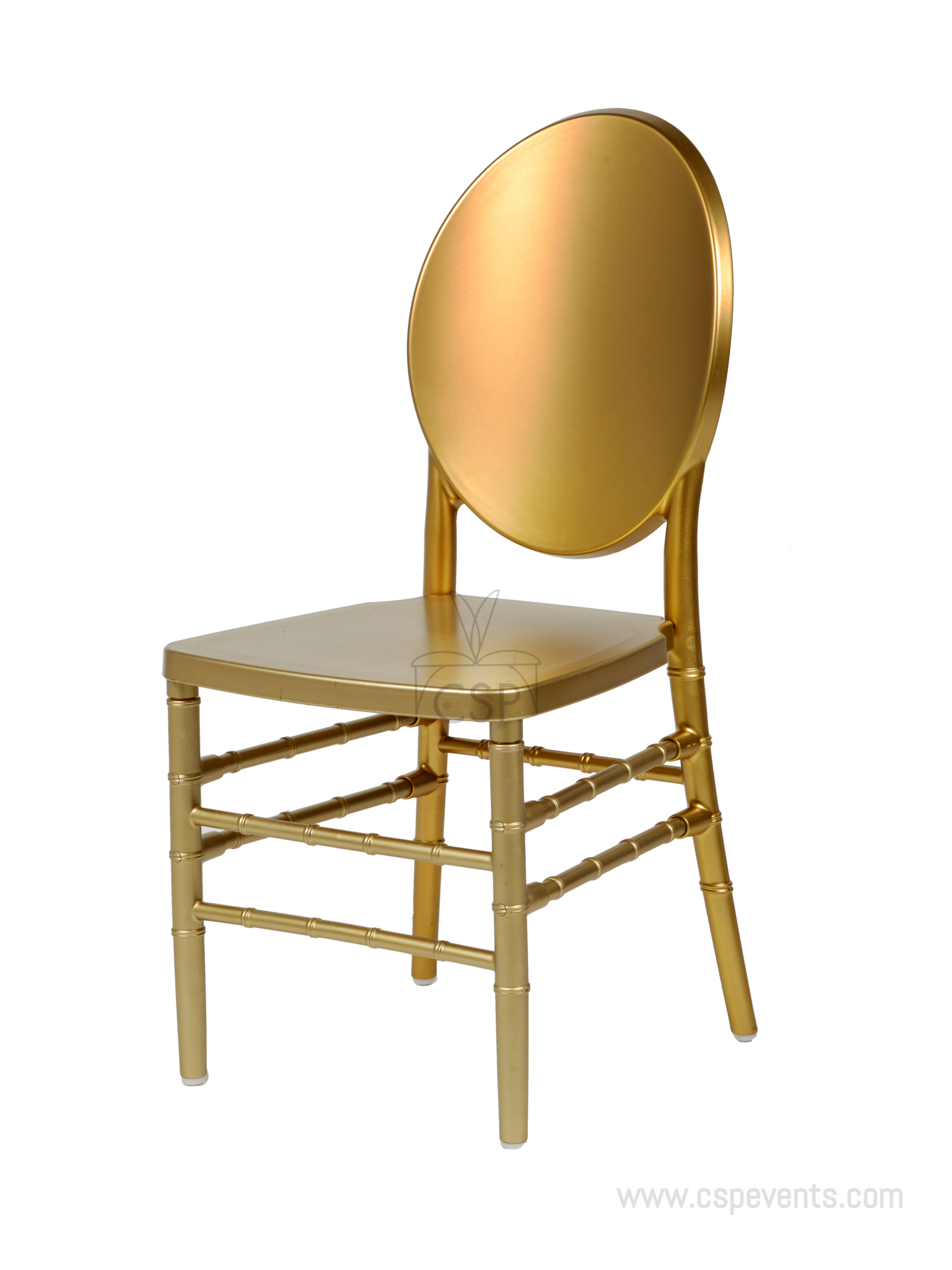 Paris Stackable Polycarbonate Dining Chair Csp