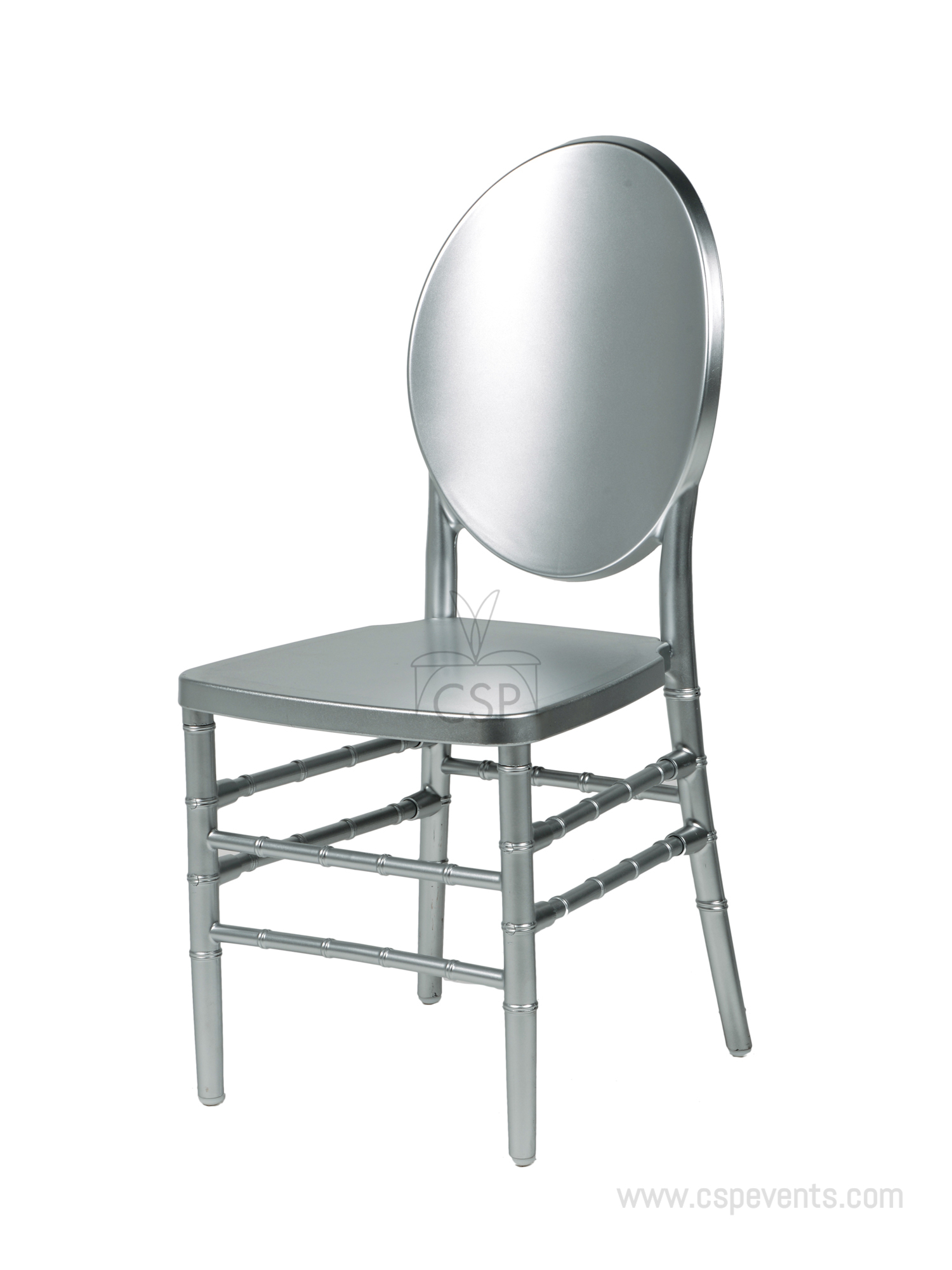 Paris Stackable Polycarbonate Dining Chair – CSP