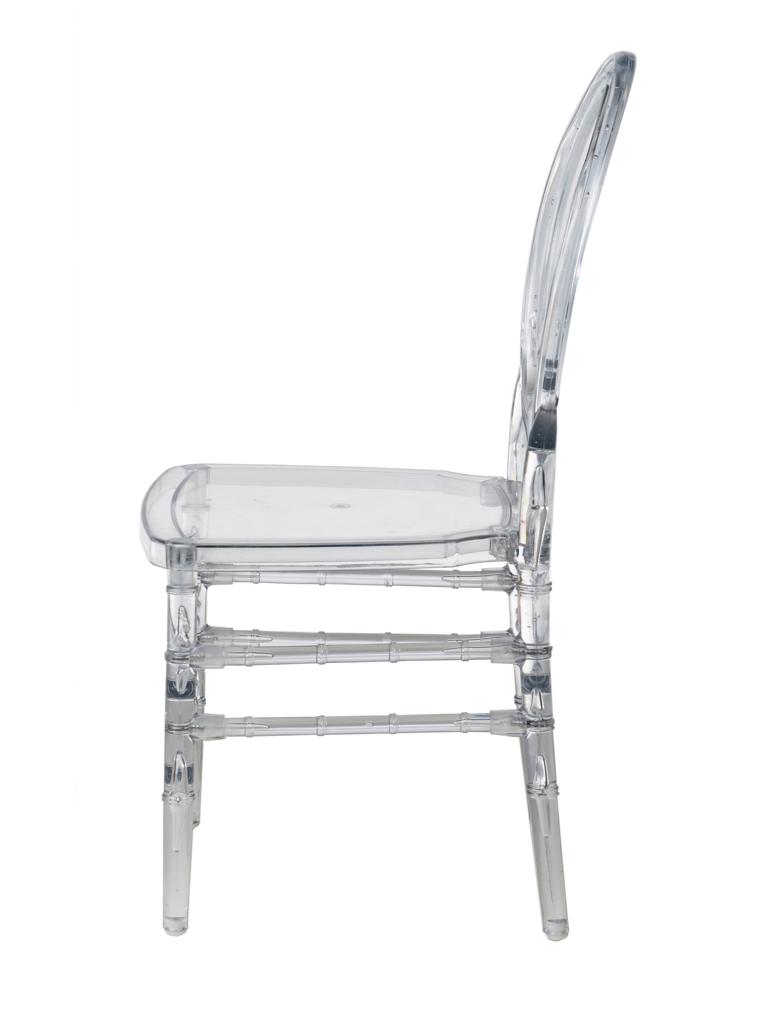 Pesca Polycarbonate Stackable Chair – CSP