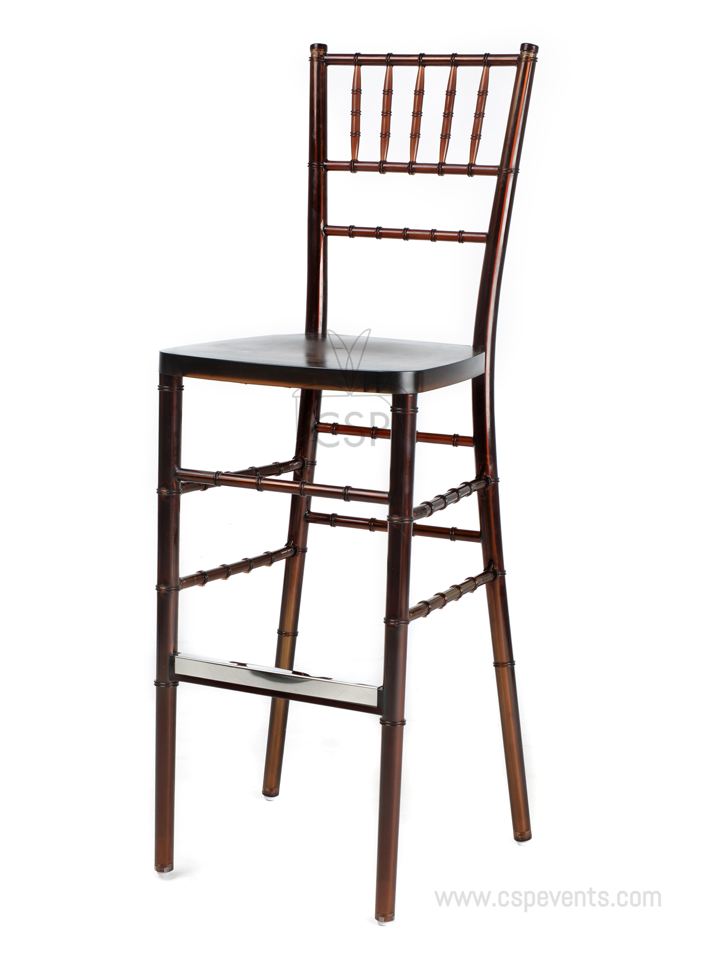 Phenomenal Max Chiavari Barstool Steel Core With Colored Resin Csp Bralicious Painted Fabric Chair Ideas Braliciousco