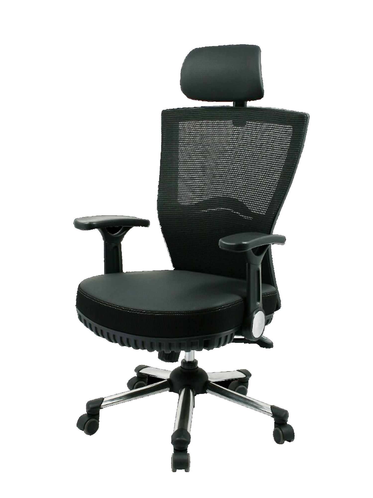 Max Pocket Spring Chair Csp