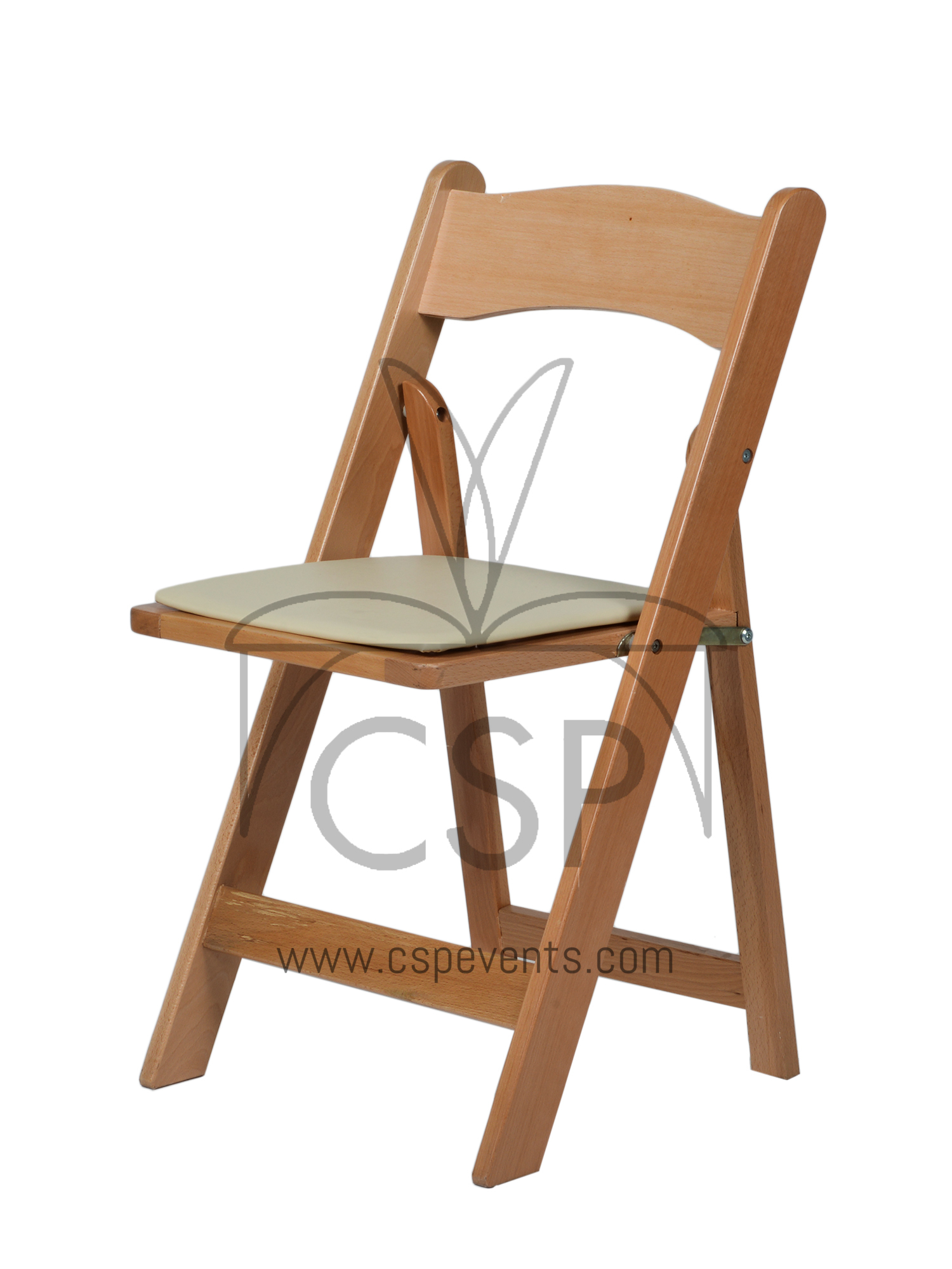 American Classic Wood Folding Chair – CSP