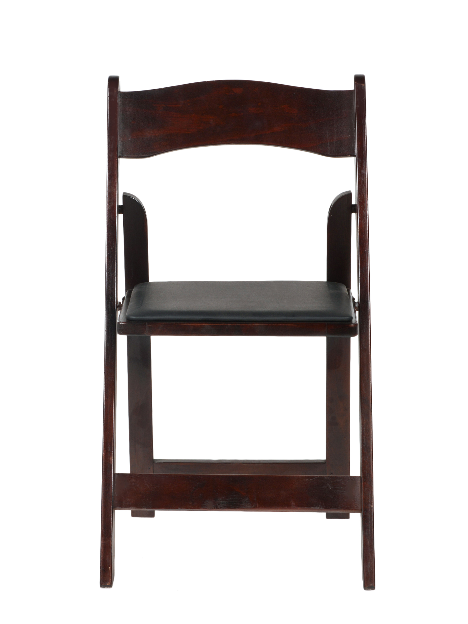 American Classic Wood Folding Chair Csp