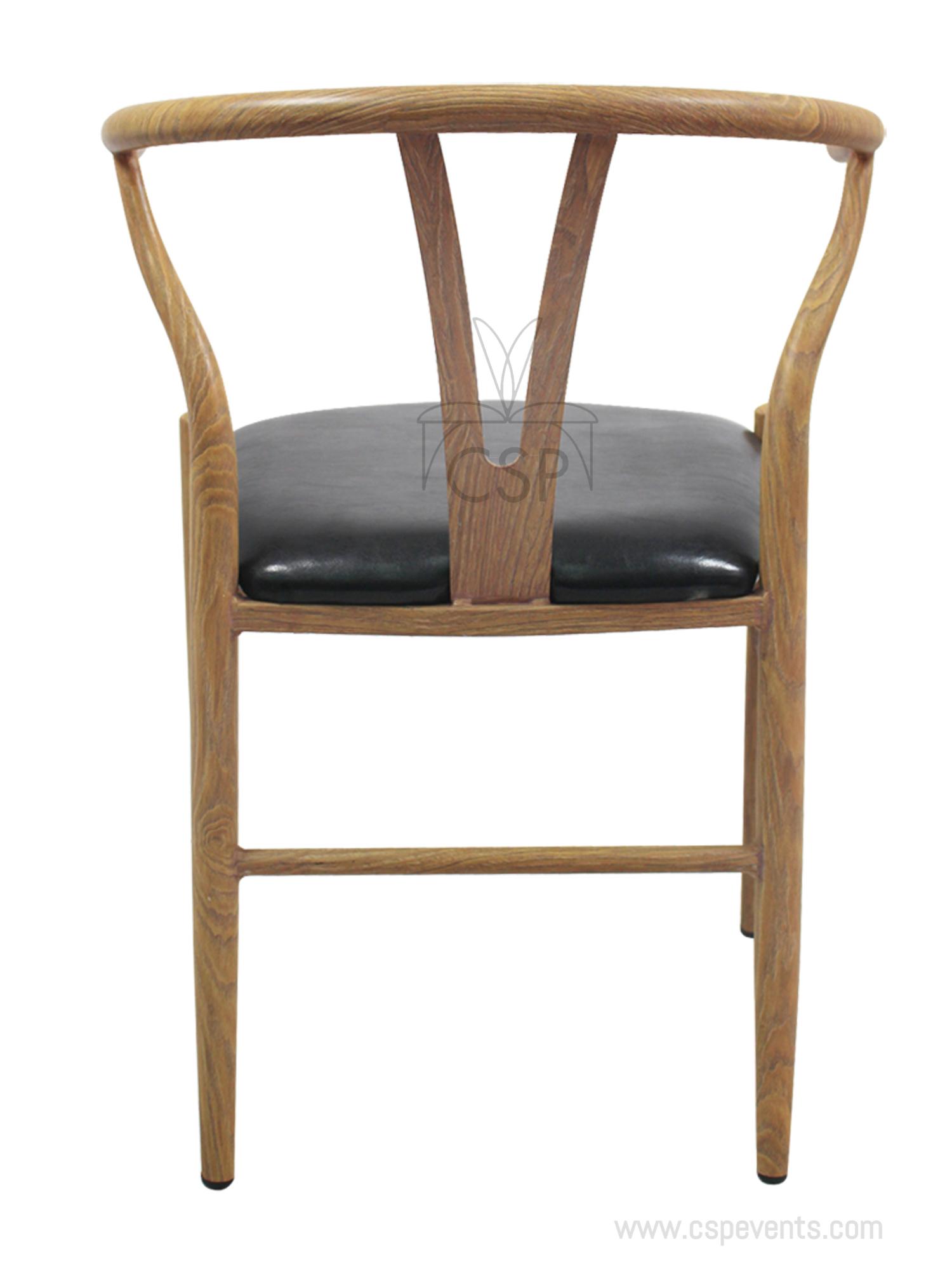 Alex Mid Century Modern Steel Dining Chairs Csp
